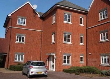 Thumbnail 1 bedroom flat to rent in Pashford Place, Ravenswood, Ipswich