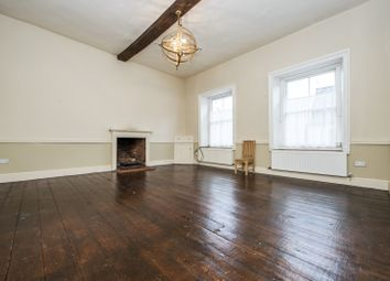 Thumbnail 2 bed flat to rent in Ferndale Street, Faringdon