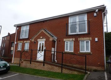 Thumbnail 2 bed flat to rent in Rockingham Court, Belgrave Road, Barnsley