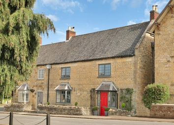 Thumbnail 4 bed property for sale in High Street, Waltham On The Wolds, Melton Mowbray