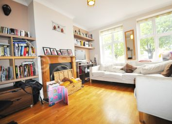 Thumbnail 4 bed flat to rent in Aylmer Parade, East Finchley, North London