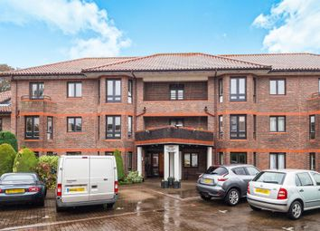 Thumbnail 1 bed flat for sale in The Fosseway, Clifton, Bristol