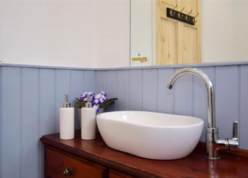 Thumbnail 1 bed flat for sale in Defiant Way, Wallington, Surrey