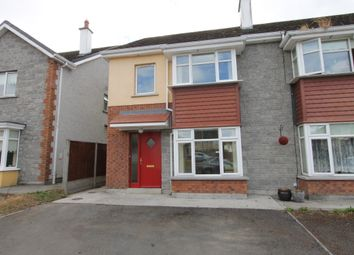 Thumbnail 3 bed semi-detached house for sale in 21 Cluain Muillean, Nenagh, Tipperary