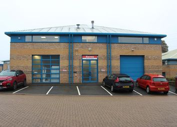 Thumbnail Light industrial to let in Unit 13, Apex Business Centre, Boscombe Road, Dunstable, Bedfordshire