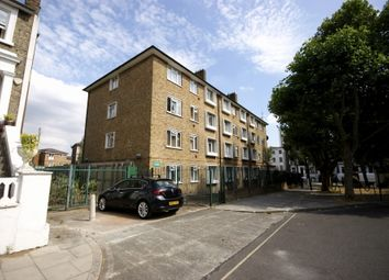 Thumbnail 3 bed flat to rent in Marquis Road, Camden, London