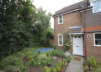 Thumbnail 1 bed detached house to rent in Samian Place, Binfield, Bracknell