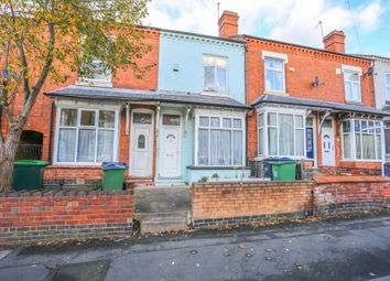 Thumbnail 2 bedroom terraced house to rent in Beakes Road, Smethwick