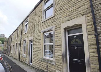 Thumbnail 3 bed terraced house for sale in Montague Street, Clitheroe, Lancashire