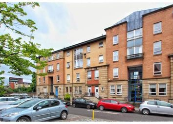 Thumbnail 3 bed flat for sale in Old Rutherglen Road, New Gorbals, Glasgow