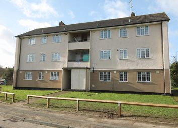 Thumbnail 2 bedroom flat for sale in Merefield Gardens, Tadworth