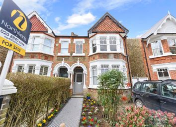 Thumbnail 3 bedroom flat for sale in St. James Avenue, London