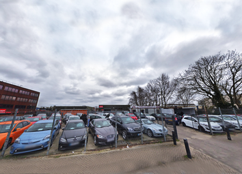 Thumbnail Land for sale in Printing House Lane, Hayes, Middlesex