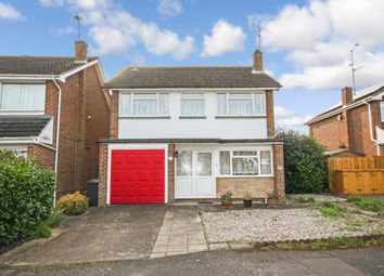 4 bed detached house for sale in Pertwee Drive, Great Baddow, Chelmsford CM2