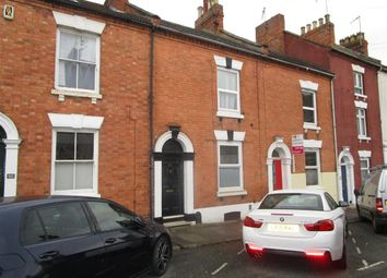 Thumbnail 3 bed property to rent in Denmark Road, Northampton