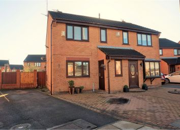 Thumbnail 3 bed semi-detached house for sale in Belfry Close, West Derby