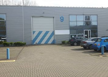Thumbnail Industrial to let in Birch, Kembrey Park, Swindon