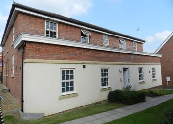 Thumbnail 1 bed flat to rent in Hardwick Hall Way, Daventry