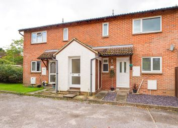 Thumbnail 1 bed flat to rent in Monkswood Crescent, Tadley, Hampshire