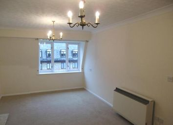 Thumbnail 1 bed flat to rent in Ash Grove, Parsonage Close, Burwell, Cambridgeshire