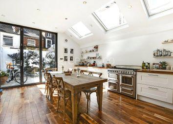Thumbnail 5 bedroom terraced house to rent in Esmond Road, Queens Park, London