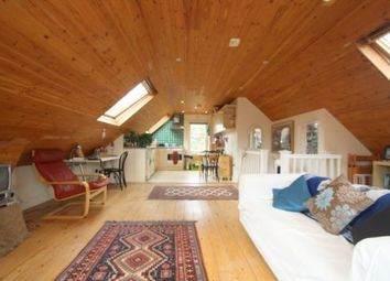 Thumbnail 1 bed flat to rent in Fairmead Road, Archway