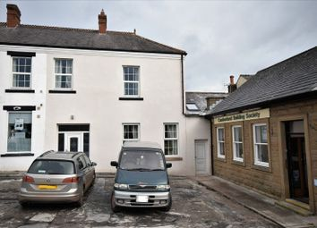 Thumbnail 1 bed terraced house to rent in The Square, Dalston, Carlisle