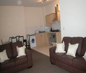 Thumbnail 2 bed flat to rent in Great Hampton Street, Hockley, Birmingham