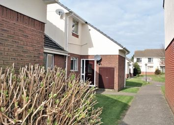 Thumbnail 2 bed flat to rent in Apt. 9 Christian Close, Ballastowell, Ramsey