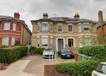 Thumbnail 1 bed flat for sale in Woodbury Park Road, Tunbridge Wells