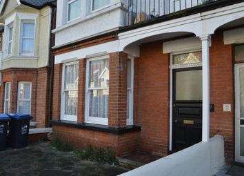 Thumbnail 1 bed flat for sale in Wyndham Avenue, Cliftonville, Margate