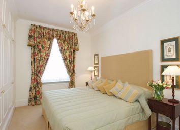 Thumbnail 4 bedroom maisonette to rent in Lower Sloane Street, London