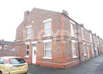 3 bed terraced house to rent in Granville Street, Warrington WA1