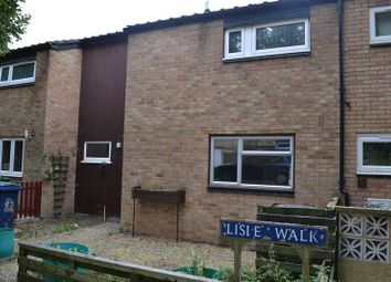 Thumbnail 3 bed property to rent in Lisle Walk, Cherry Hinton, Cambridge