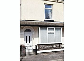 Thumbnail 2 bed terraced house for sale in Chapel Street, Crewe