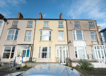 4 bed terraced house for sale in Lisburne Terrace, Aberystwyth SY23