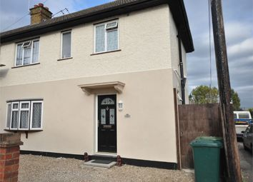 Thumbnail 2 bed terraced house for sale in Northfield Road, Staines Upon Thames, Surrey