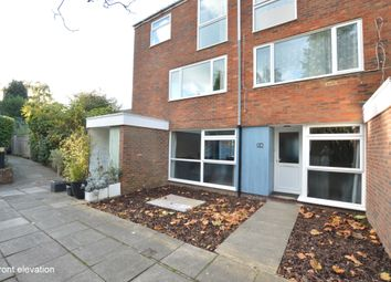 Thumbnail 2 bed flat for sale in Harrison Close, Reigate