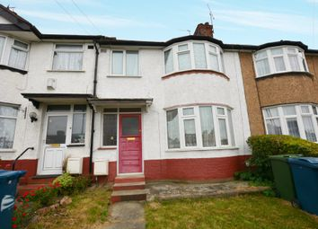 Thumbnail 3 bedroom terraced house to rent in Roxeth Green Avenue, South Harrow, Harrow
