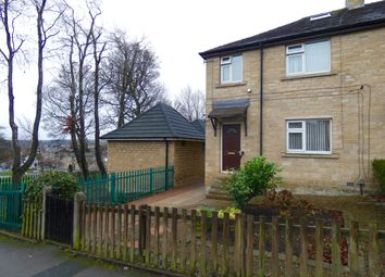 Thumbnail 2 bed terraced house for sale in Victory Avenue, Paddock, Huddersfield