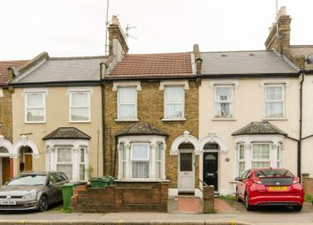 Thumbnail 2 bed flat for sale in Chingford Road, Walthamstow, London