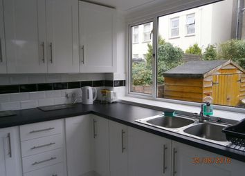 Thumbnail 5 bed terraced house to rent in Muller Avenue, Bristol