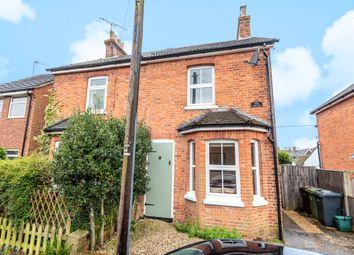 3 bed semi-detached house for sale in Grove Road, Ash Vale, Aldershot GU12
