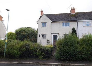 Thumbnail 3 bed semi-detached house for sale in First Avenue, Dursley, Gloucestershire, .N/A