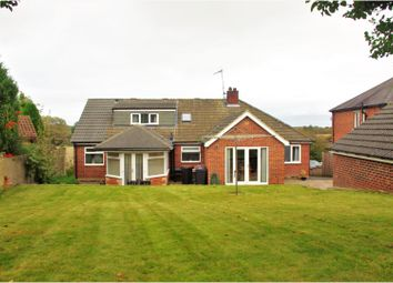 Thumbnail 5 bed detached house for sale in Littlethorpe Lane, Ripon