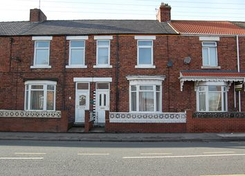 Thumbnail 2 bedroom terraced house to rent in Rosemount Road, South Church, Bishop Auckland
