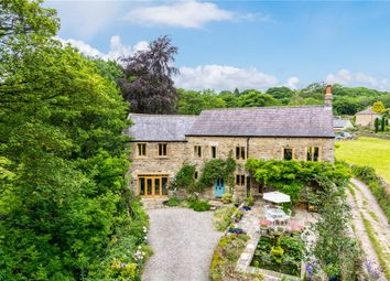 Thumbnail 4 bed property for sale in Little Mill, Smelthouses, Harrogate, North Yorkshire