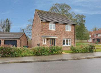3 bed detached house for sale in Holly Drive, Hessle HU13