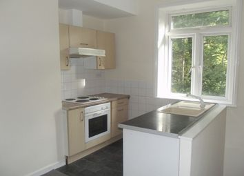 Thumbnail 1 bedroom flat to rent in Market Street, Disley