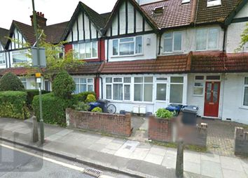 Thumbnail 3 bedroom maisonette to rent in Booth Road, Colindale